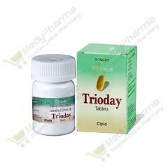 Buy Trioday Tablet Online