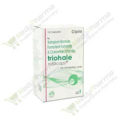 Buy Triohale Rotacaps Online