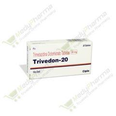Buy Trivedon 20 Mg Online