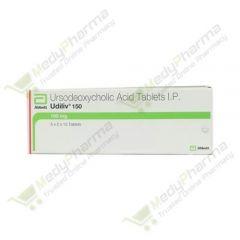 Buy Udiliv 150 Mg Online
