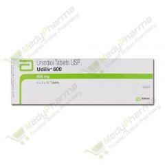 Buy Udiliv 600 Mg Online