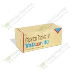 Buy Valzaar 40 Mg Online