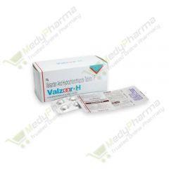 Buy Valzaar H Tablet Online