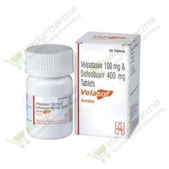 Buy Velasof Tablet Online