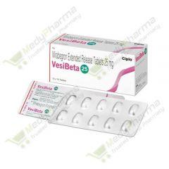 Buy VesiBeta 25 ER Online