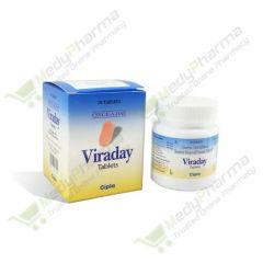 Buy Viraday Tablet Online
