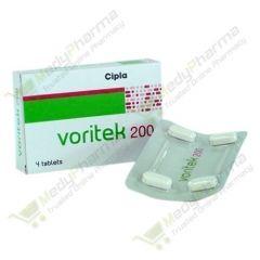 Buy Voritek 200 Mg Online