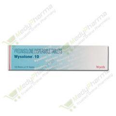 Buy Wysolone 10 Mg Online