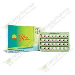 Buy Yaz Tablet Online