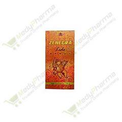 Buy Zenegra Lido Spray Online