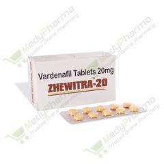 Buy Zhewitra 20 Mg Online