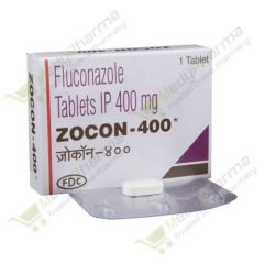Buy Zocon 400 Mg Online