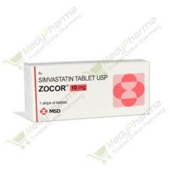 Buy Zocor 10 Mg Online