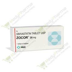 Buy Zocor 20 Mg Online