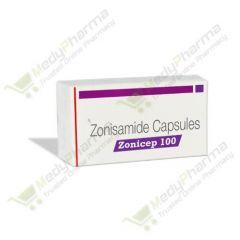 Buy Zonisep 100 Mg Online