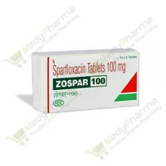 Buy Zospar 100 Mg Online