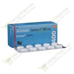 Buy Zovirax 400 Mg Online