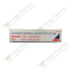 Buy Zoxan Ointment Online