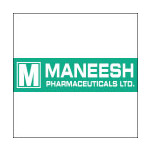 Maneesh Pharmaceuticals Ltd